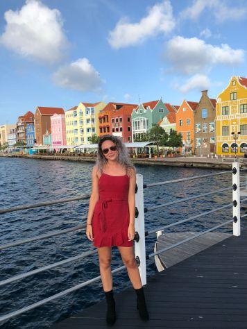 Zara Streetstyle Curacao