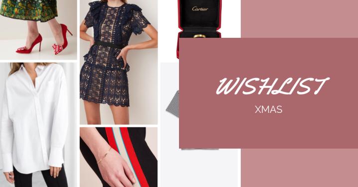 WISHLIST XMAS